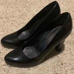 Nine West | Leather | Heels